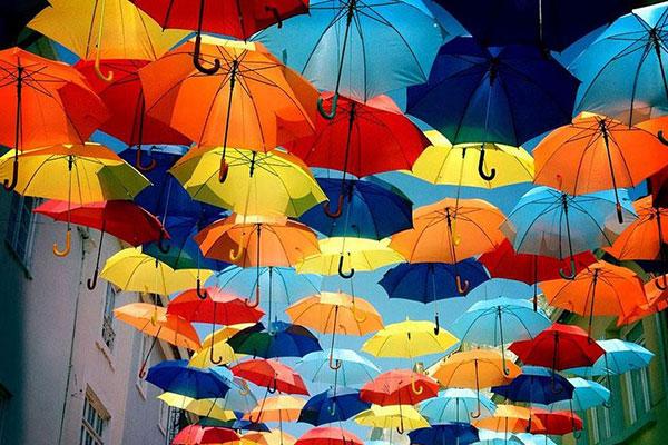Ce Inseamna Cand Visezi Umbrela